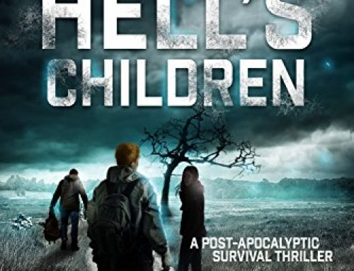 Book review: 'Hell's Children' by John L. Monk