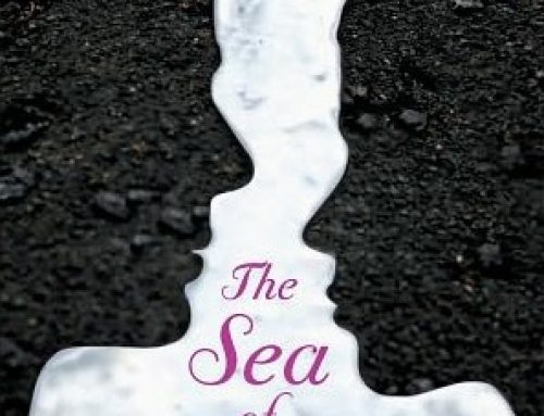 Book review: 'The Sea of Tranquility,' by Katja Millay