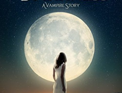 Book review: 'The Beauty in Darkness: A Vampire Story,' by Leah Reise