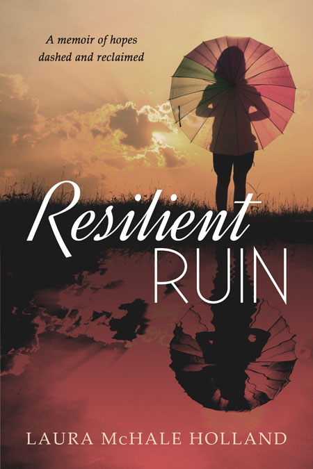 Rebellion, tragedy rule in 'Resilient Ruin', a coming of age memoir