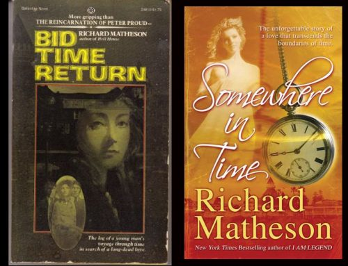 """Bid Time Return,"" the novel a book thief read 25 times"