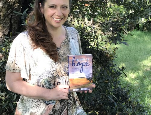 Petaluma author's secret to success: Wake up early