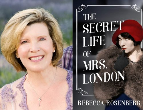 'The Secret Life of Mrs. London' revealed